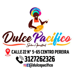 dulce pacifico sabor ancestral