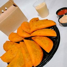 Dulces Caprichos Food