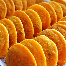 Empanadas Cronnch