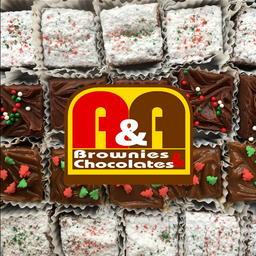 A & A Brownies & Chocolates