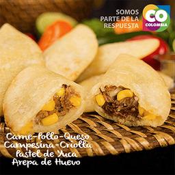 Empanaditas & Co. Express