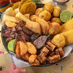 La Fritangueri - Cocina Nacional