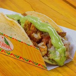 El Carnal - Mexicana
