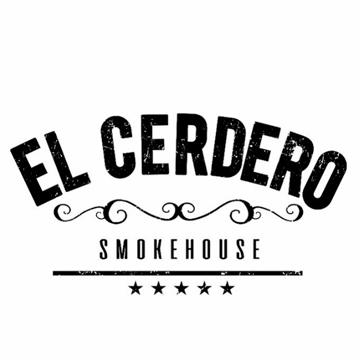 Logo El Cerdero