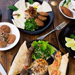 El Khalifa Shawarma