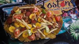 El Tostón Restaurante y Pizzería