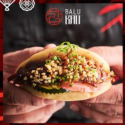 Balu Bao
