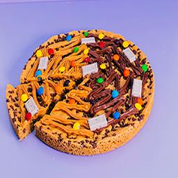 Cosmo Cookies