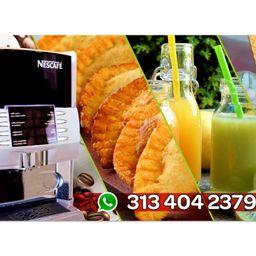 Fruteria y Cafeteria Castro M.