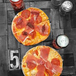 Faiv Pizza