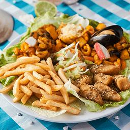 La Marina Sea Food