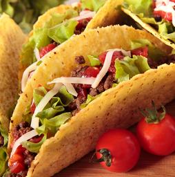 Tacos & Bar-bq