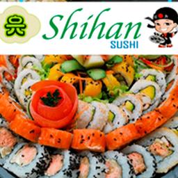 Shihan Sushi