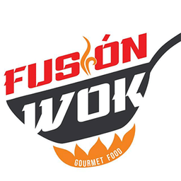 Fusion Wok Gourmet Food