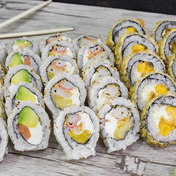 Sushi Fans