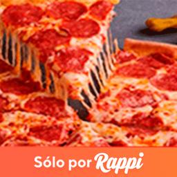 Papa John's - Pizza