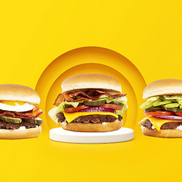 Asap Burger