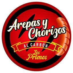 Arepas y Chorizos los Primos