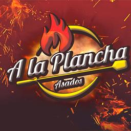 A La Plancha