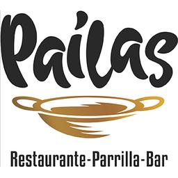 Restaurante Pailas