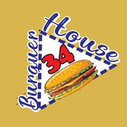 Burger House 34