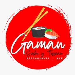 Gaman Sushi & Teppan