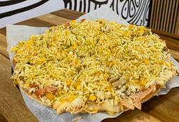 Pizza Vomito el Original