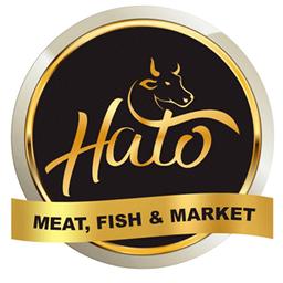 Hato Meet Fish Market