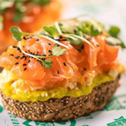 Healthy Food Gourmet