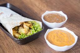Aladdin Indian Fast Food