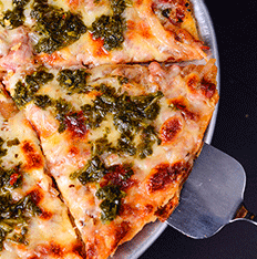 Marti´s Pizza