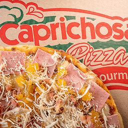 Caprichosa Pizza Gourmet
