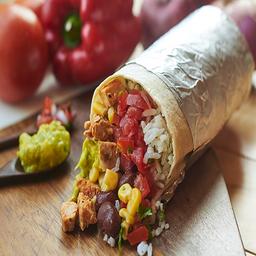 Bendito Burrito