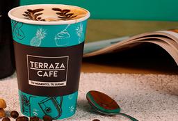 Terraza Café