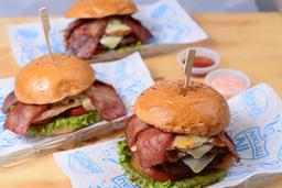 Burger Bar Niklau