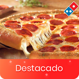 Domino's - Pizza