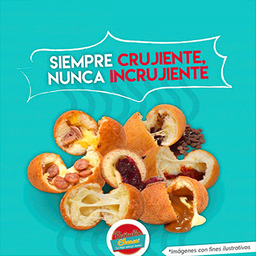 Buñuelon Cheese