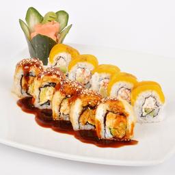 Akai Sushi.