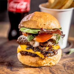 Axm Burger House