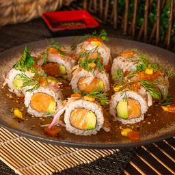 Ocean Sushi Club