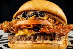 Gratin Burger