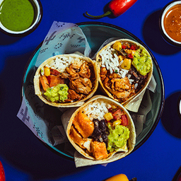 Burritos & Co