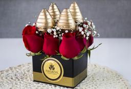 Negrón Chocolatería & Floristeria
