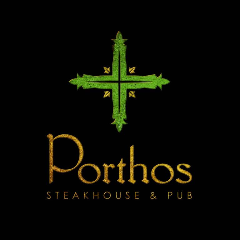 Logo Porthos