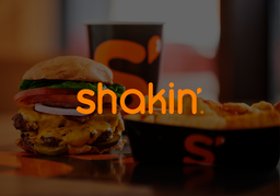 Shakin' Burgers & Shakes