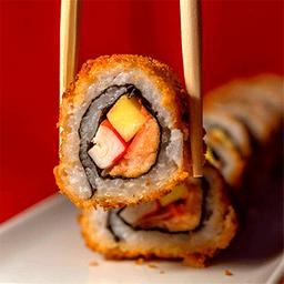 Homu Sushi.