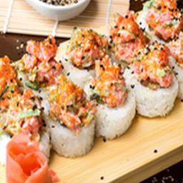 IKI Sushi and Poke