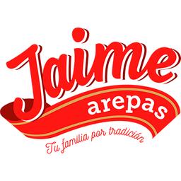Jaime Arepas Dg 43