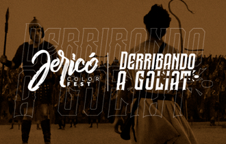 Logo Jericó Color Fest