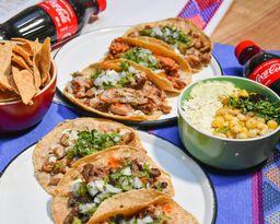 La Juarez Taqueria Y Cantina